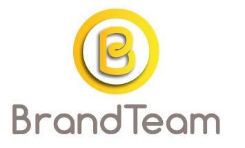 brand team