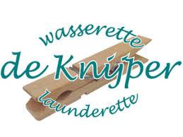 Wasserette de Knijper